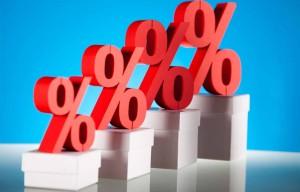 Dajte pozor na výšku úrokov
